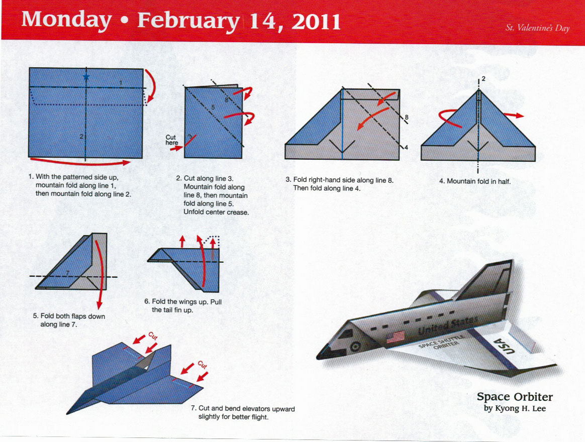 fold a paper helicopter with Calendar on 12 Cool Paper Airplanes You Can Make Now as well Seconds 16 Window Cards Wenvelopes Blank moreover Airplane Crafts also Craft Ideas With Astrobrights Paper furthermore How To Make Paper Plane A4.