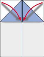 Cara Membuat Pesawat Terbang Dari Kertas Lipat